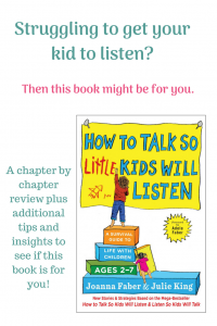 how to talk so little kids will listen review | Book review | parenting advice | gentle parenting resources | Positive Parenting | This Indulgent Life