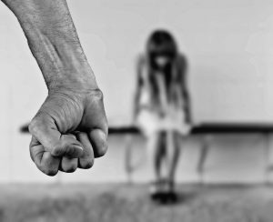 corporal punishment can lead to domestic violence