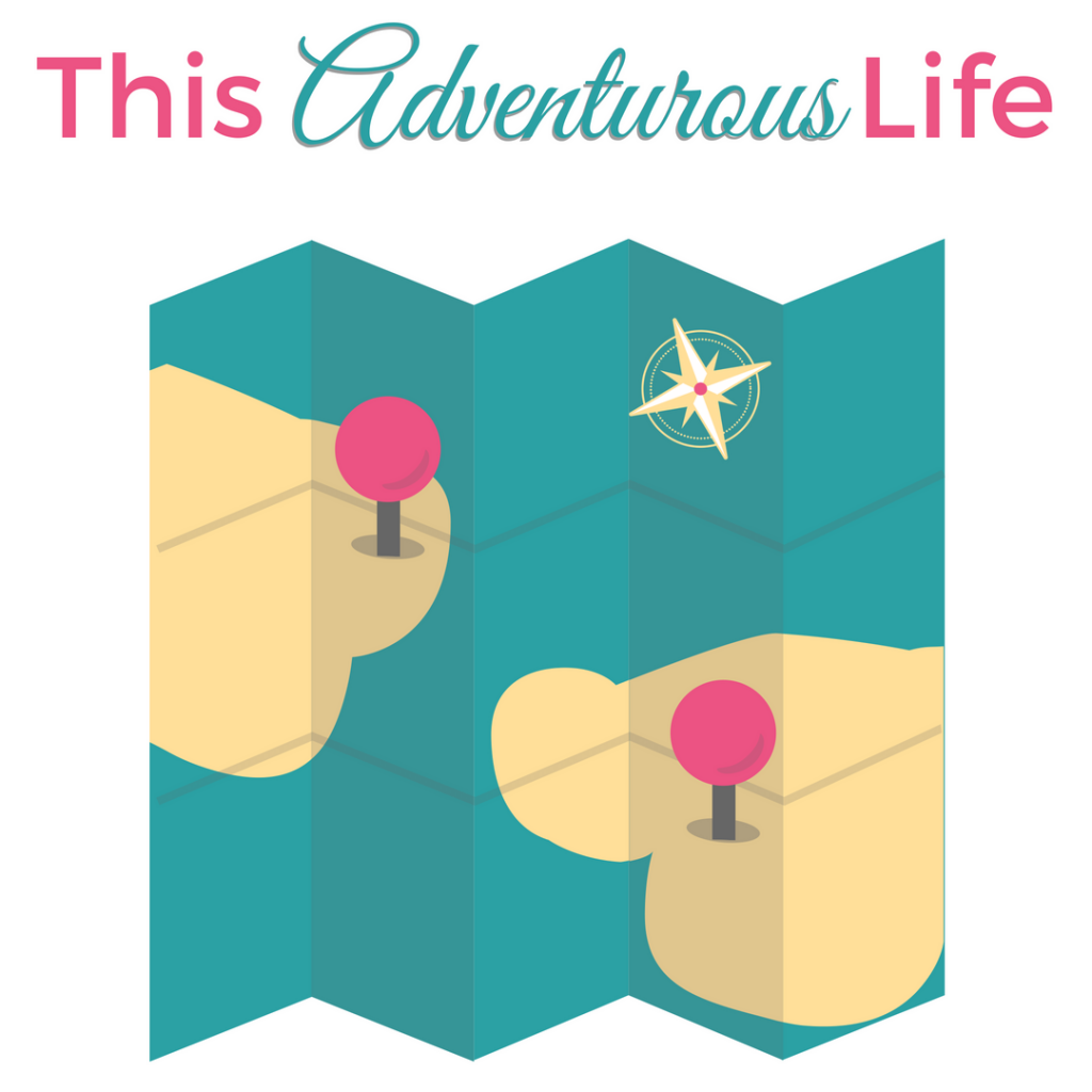 this adventurous life