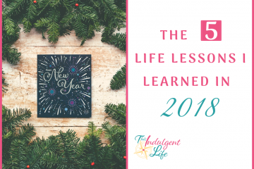 5 life lessons 2018 featured image