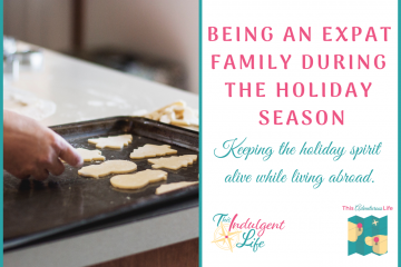 BEING AN EXPAT FAMILY DURING THE HOLIDAY SEASON- featured image