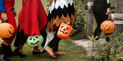 trick or treating traditions