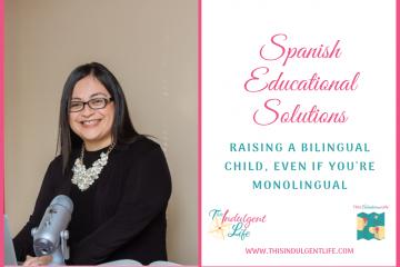 raising a bilingual child- spanish educational solutions