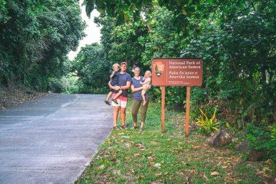 national park goals- american-samoa- american field trip