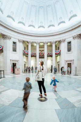 national park sites-federal-hall