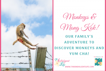 Monkey Mountain feature