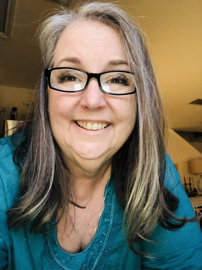 Sue Patterson an Unschooling Expert
